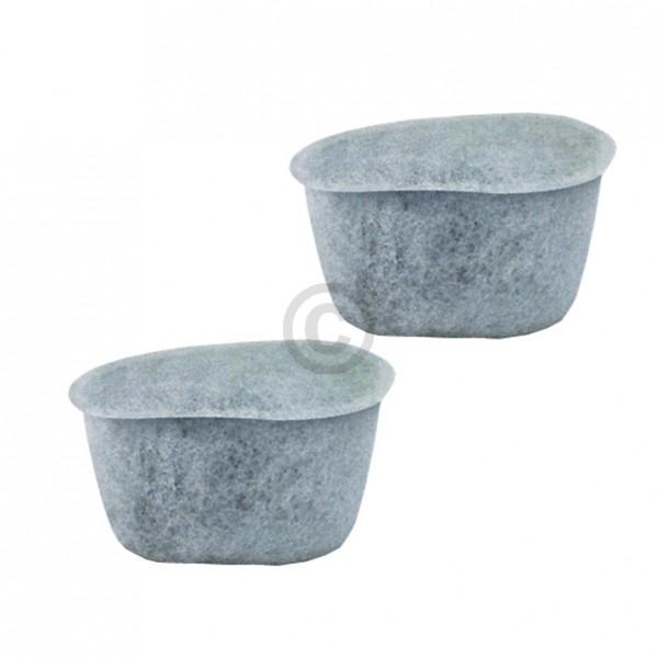 SEB Wasserfilter Moulinex AW6401 Crystal Arome für Kaffeemaschine Padmaschine