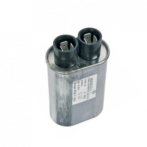 Europart Kondensator 0,85µF 2100VAC Universal für Mikrowelle