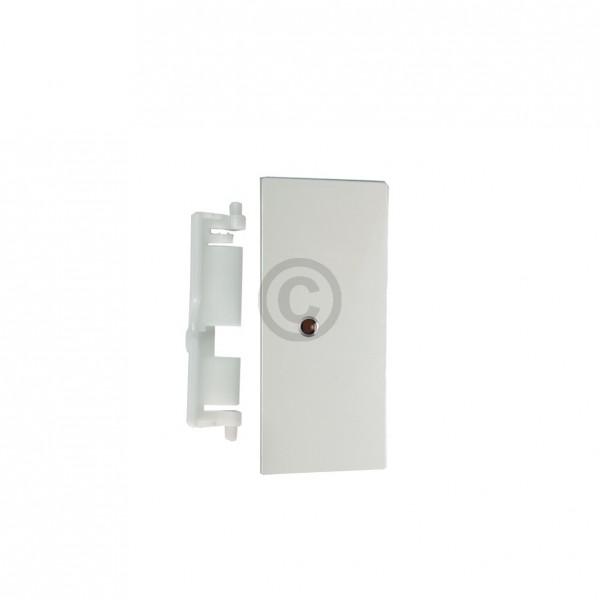 Europart Türgriff BOSCH 00059129 mit Feder für innere Gefrierfachtür Kühlschrank
