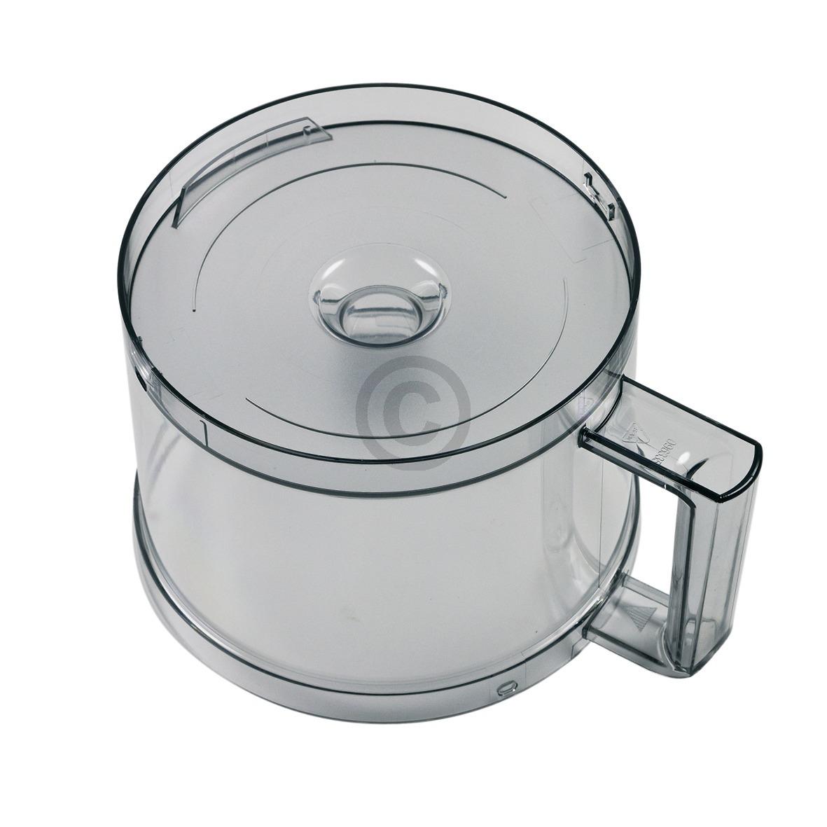 Bosch Küchenmaschine Rührschüssel 2021