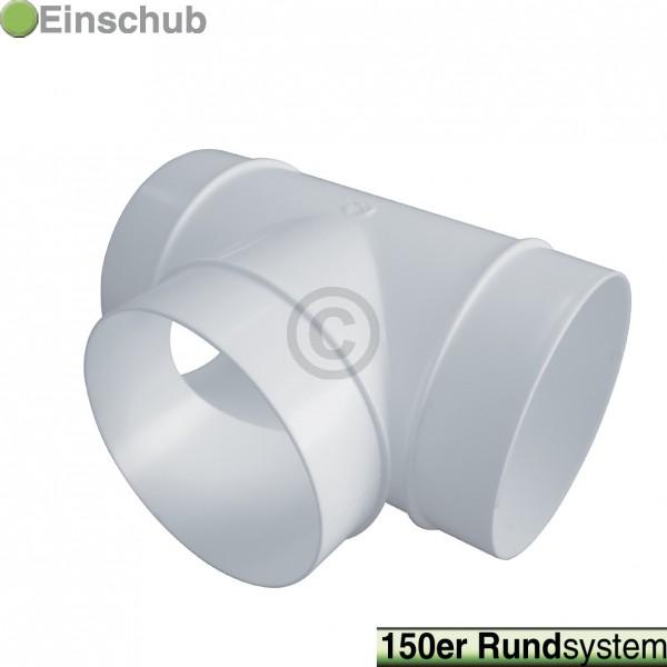 Europart Rohr-T-Stück 150erR
