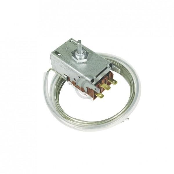 Europart Thermostat K57-L2835 Ranco 2000mm Kapillarrohr 3x4,8mm AMP