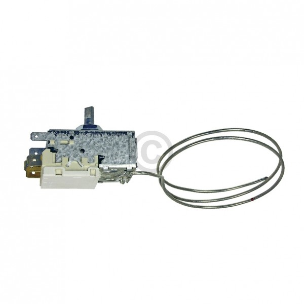Electrolux Thermostat K59-L2065 Ranco 600mm Kapillarrohr 3x6,3mm AMP