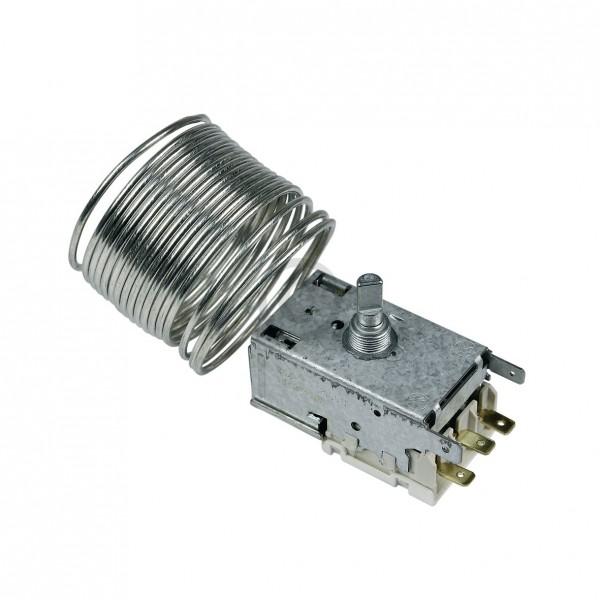 Ranco Thermostat K54-H1119 Ranco 2500mm Kapillarrohr 3x4,8mm AMP