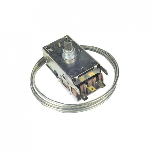 Ranco Thermostat K57-H5524 Ranco 900mm Kapillarrohr 3x4,8mm AMP