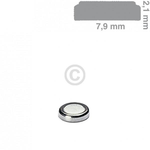 Europart Knopfzelle SR721EL Panasonic