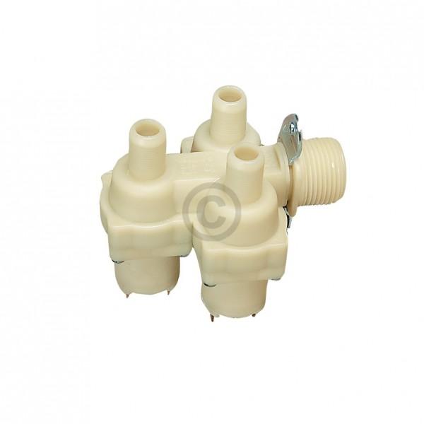 Europart Magnetventil 3-fach 90° 10,5mm Universal!