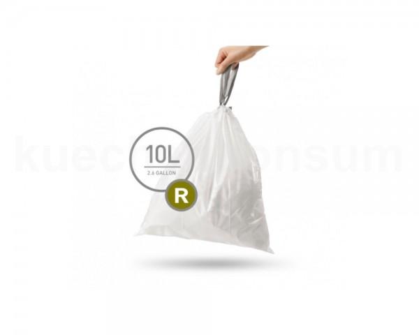 Müllbeutel R 10L SIMPLEHUMAN 20 Stück