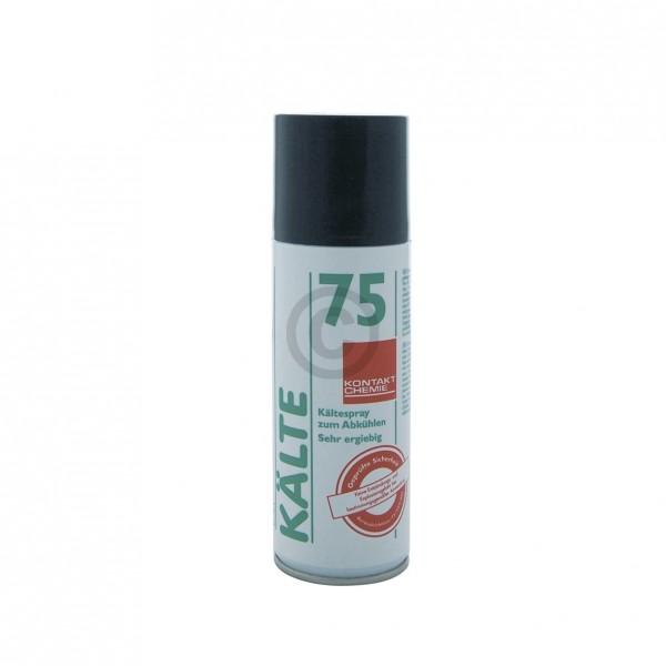 CRC (Sprays) Spray Kälte75 Kältespray Kontakt-Chemie 200ml
