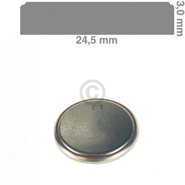 Europart Knopfzelle CR2430 Panasonic