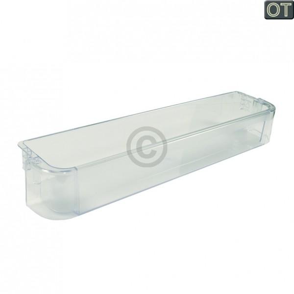 Whirlpool Abstellfach 480132102056 Flaschenabsteller für Kühlschranktür 490 x 72 mm