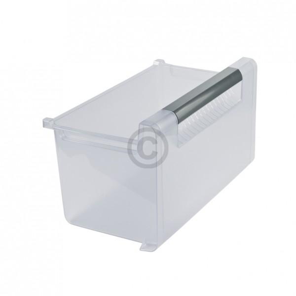 BSH-Gruppe Schublade SIEMENS 00448693 Gefriergutbehälter 390x215x212mm unten für KühlGefrierKombina
