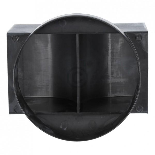 Whirlpool Anschlussstück 481253029508 150er T-Stück für Dunstabzugshaube Ablauft