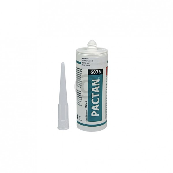 Europart Klebstoff Pactan6076 für Backofenscheiben Boilerdichtungen 150ml
