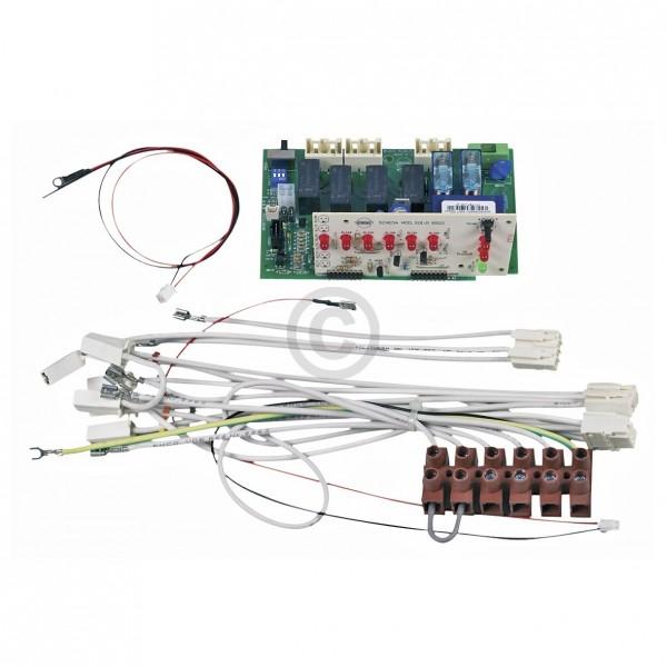 BSH-Gruppe Elektronik SIEMENS 00657232 für Heißwassergerät Wandspeicher