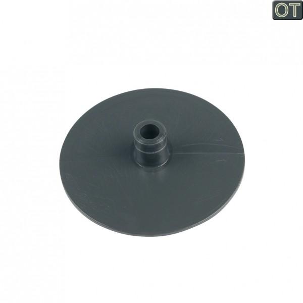 Saeco Philips Druckplatte für Siebhaltergehäuse