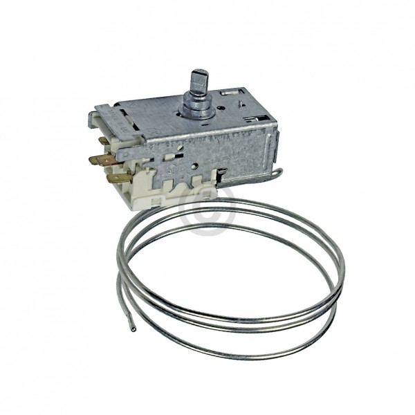BSH-Gruppe Thermostat K56-L1868 Ranco 800mm Kapillarrohr 4x4,8mm AMP