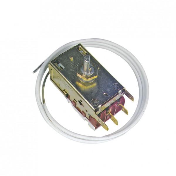 Europart Thermostat ZANUSSI 226214101/9 Ranco K57-L5807 für Kühlschrank