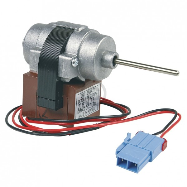 Europart Ventilator wie BOSCH 00601067 Lüftermotor für KühlGefrierKombination SideBySide
