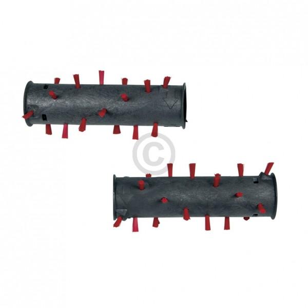 Dyson Bürstenwalze dyson 923492-01 115 mm für Elektro-Turbodüse Bodenstaubsauger 2Stk