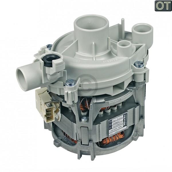 Miele Umwälzpumpe 4998107 Motor komplett f Spülmaschine