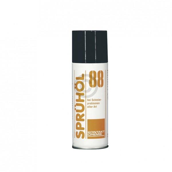 Europart Spray Kontakt-Chemie Sprühöl88 200ml