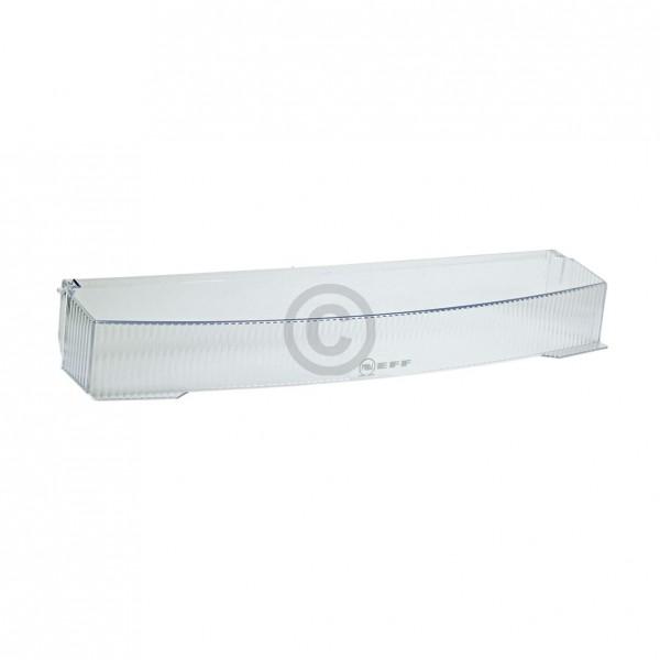 BSH-Gruppe Deckel 448321 Neff Abstellfach für Kühlschrank