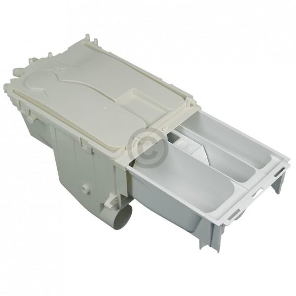 Whirlpool Waschmittelkasten 481074669711 mit Einspülschale für Waschmaschine