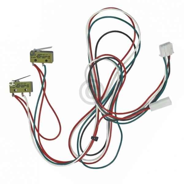 BSH-Gruppe Schalter Mikroschalter an Kabel für Kaffeeauslauf Schwenkarm-Position