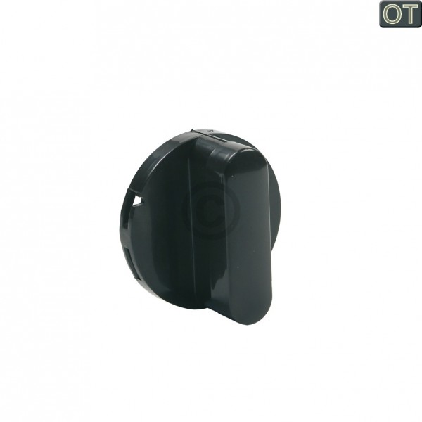 Electrolux Knebel Electrolux 5009734600/6 Programmwahldrehknopf braun u.a. für privileg Waschmaschin