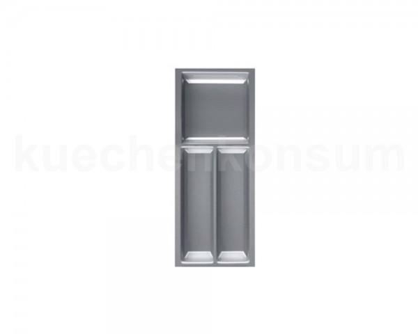 Besteckeinsatz MOVE für 30er Schublade 192 x 473,5 mm Kunststoff
