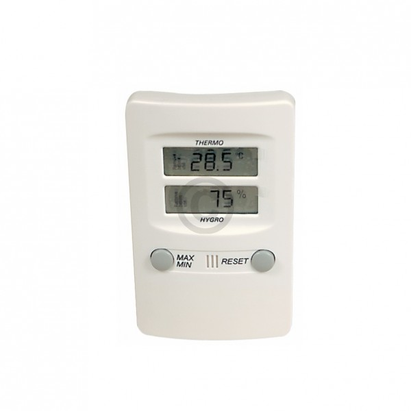 Europart Thermometer / Hygrometer