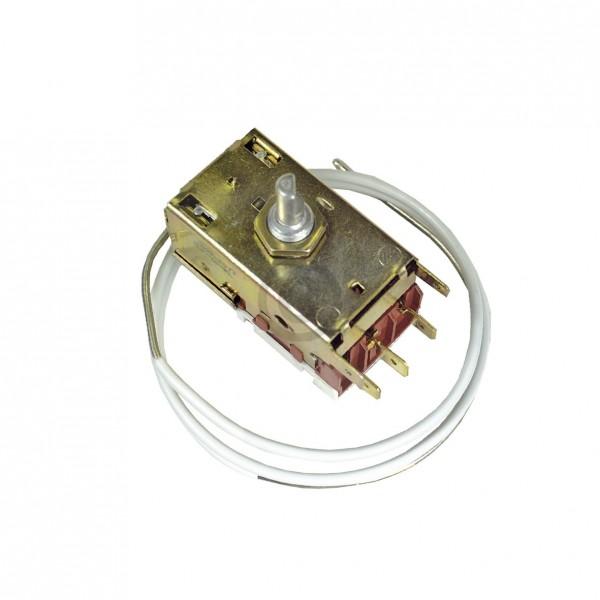 Europart Thermostat K59-L2573 Ranco 700mm Kapillarrohr 3x6,3mm AMP