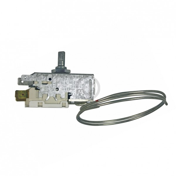 Electrolux Thermostat K59-L1903 Ranco 600mm Kapillarrohr 3x6,3mm AMP
