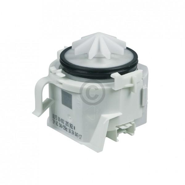 Europart Ablaufpumpe wie BOSCH 00611332 Copreci Pumpenmotor für Geschirrspüler