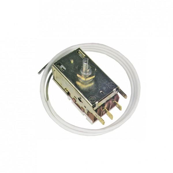 Europart Thermostat wie ZANUSSI 226215403/8 Ranco K59-L1260 für Kühlschrank