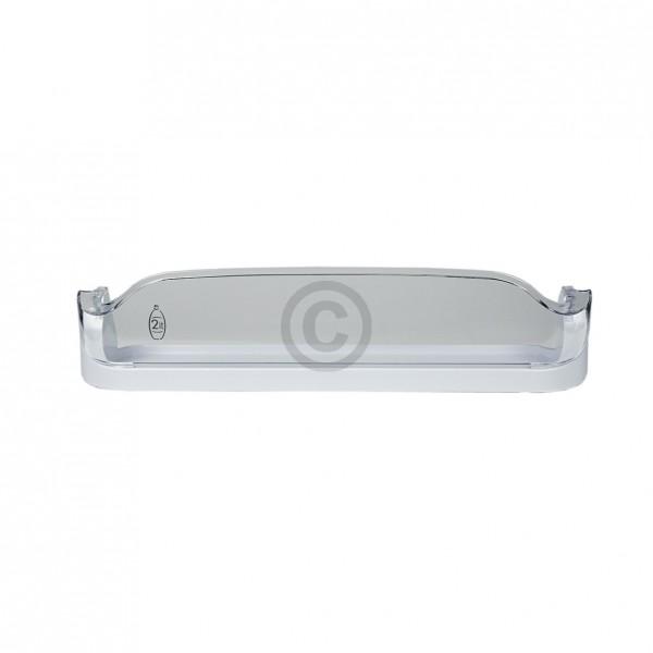 Indesit Abstellfach C00283225 Hotpoint Flaschenabsteller für Kühlschranktür 442 x 104 mm