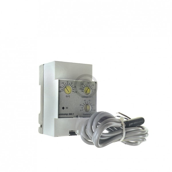 Europart Aufladeautomat Unicomp560.1