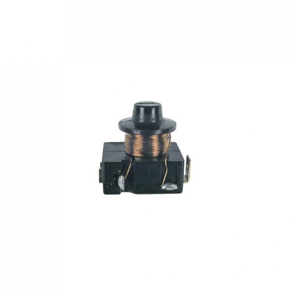 Europart Anlaufrelais 1/4 PS universal für Kompressor Kühlschrank Gefrierschrank