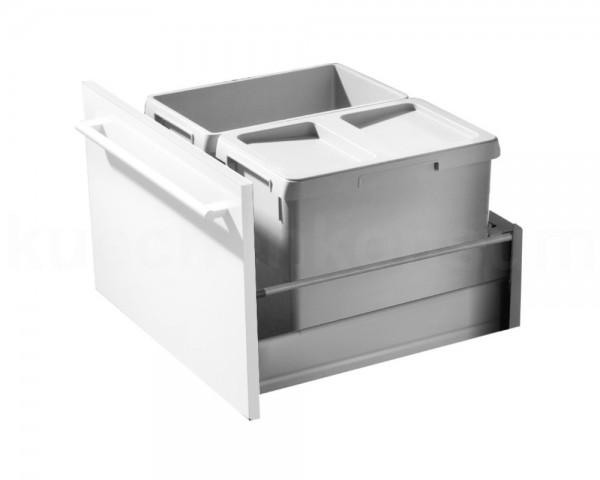 VarioBin 220 Abfallsammler und Vorratsbehälter für Schubkastenauszug