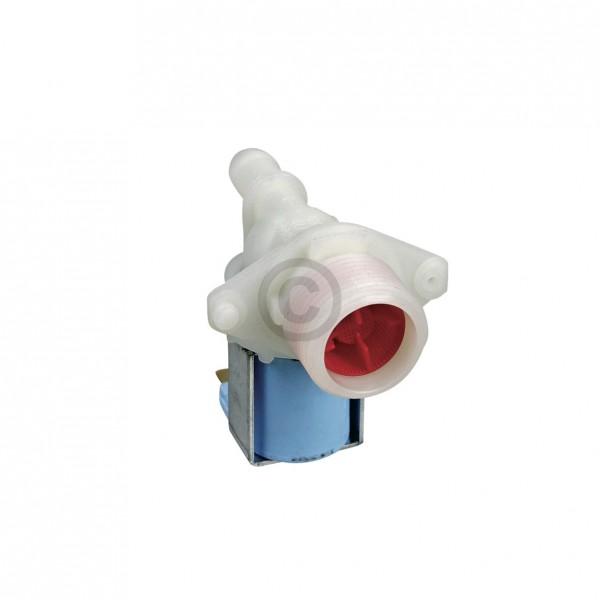 Europart Magnetventil 1-fach 180° 10 mm Waschmaschine wie Beko 2801550100