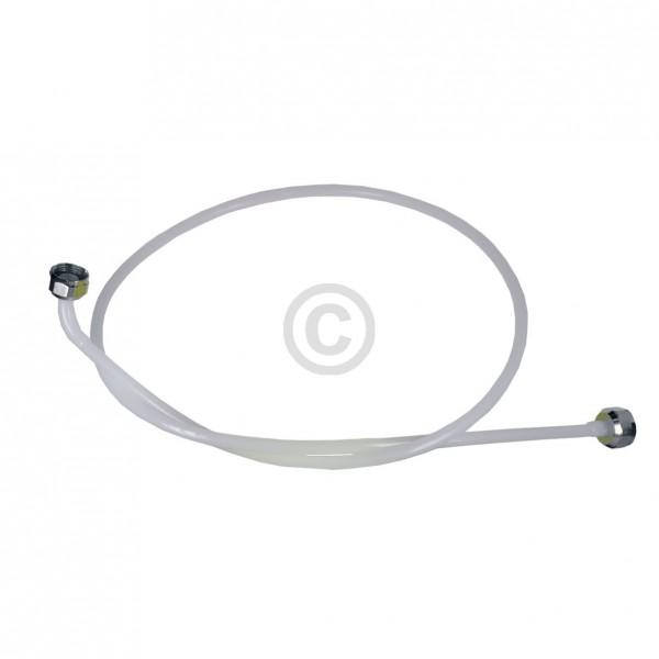 Universal Zulaufschlauch gerade/Winkel 1,5m 70°C Wirsbo-inPex für Waschmaschine Geschirrspüler