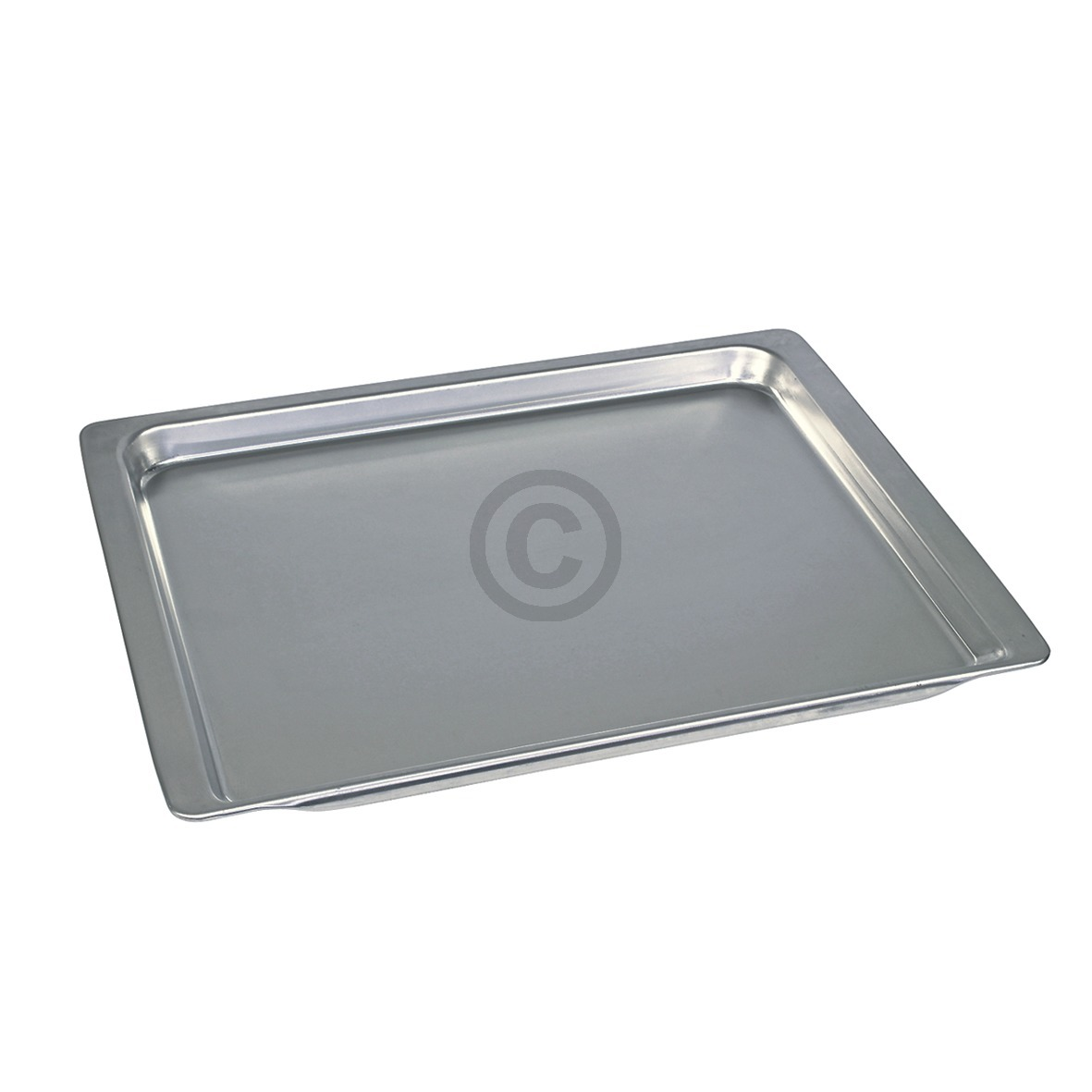 Backblech f/ür Backofen 466 x 385 x 25 mm emailliert AEG 14002049002//9 CTGR-AP
