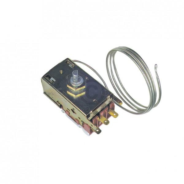 Ranco Thermostat K59-H1346 für Kühlschrank 3Sterne mit eingeschäumten Verdampfer
