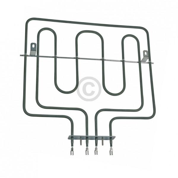 Europart Heizelement wie ZANUSSI 357033701/8 Oberhitze Grill IRCA 8046R220 für Backofen