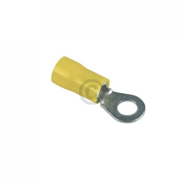 Europart Ringzunge gelb 5,3mm