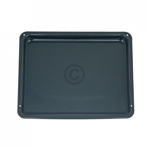 Electrolux Backblech AEG 387028720/2 emailliert 425 x 360 x 23 mm