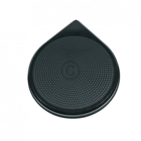 Hailo Deckel 290 x 25 mm Hailo 1076569 schwarz für EinbauAbfallsammler rund