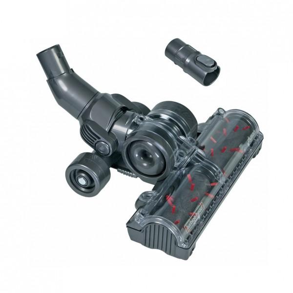 Dyson Turbodüse dyson 912969-02 Turbine Head mit Adapter für 32 mm Rohr- Staubsauger