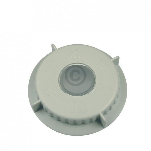 BSH-Gruppe Salzbehälterdeckel BOSCH 00056806 für Geschirrspüler